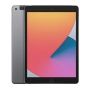 Планшет Apple iPad 2020 128Gb Wi-Fi + Cellular Space Gray