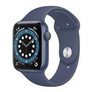 Apple Watch 6 44mm Blue Aluminium Sport Band RU