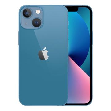 Слайд Смартфон Apple iPhone 13 mini 128Gb Blue