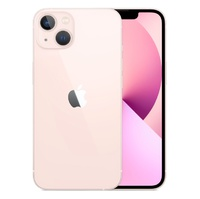 Слайд Смартфон Apple iPhone 13 128Gb Pink