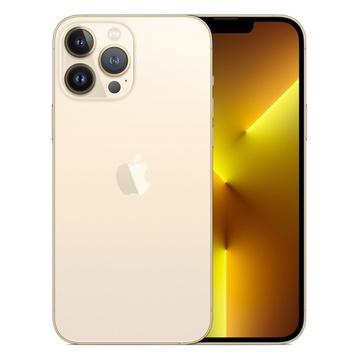 Слайд Смартфон Apple iPhone 13 Pro Max 128Gb Gold RU/A